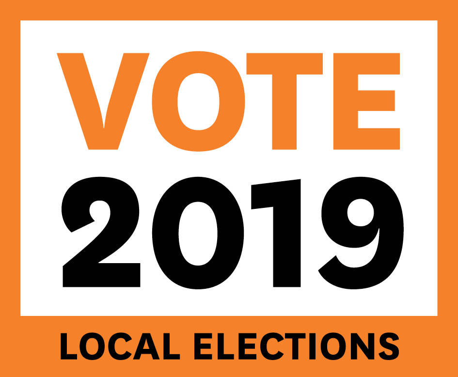 Local Body Elections 2019