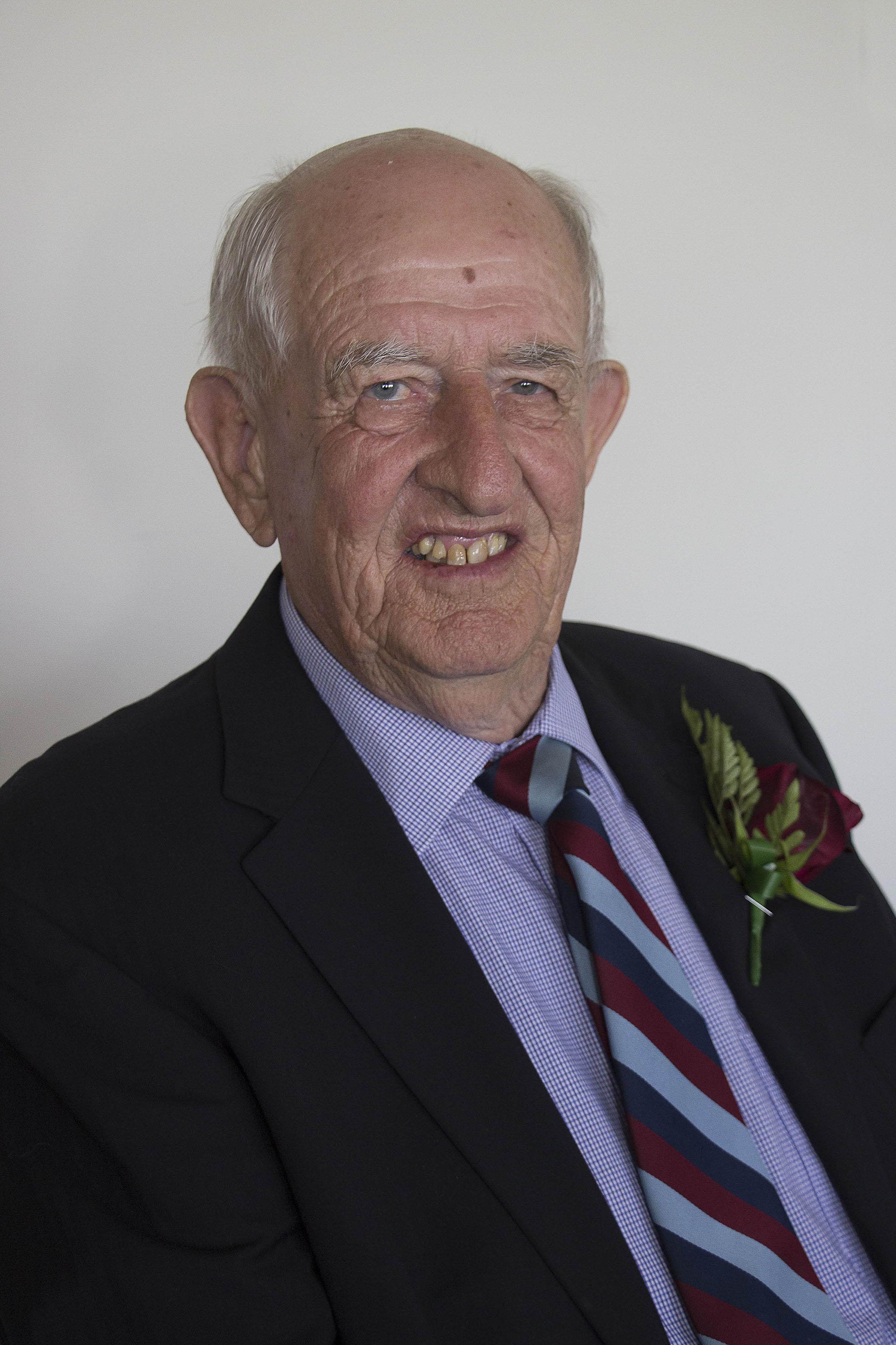 Cr Durham Havill