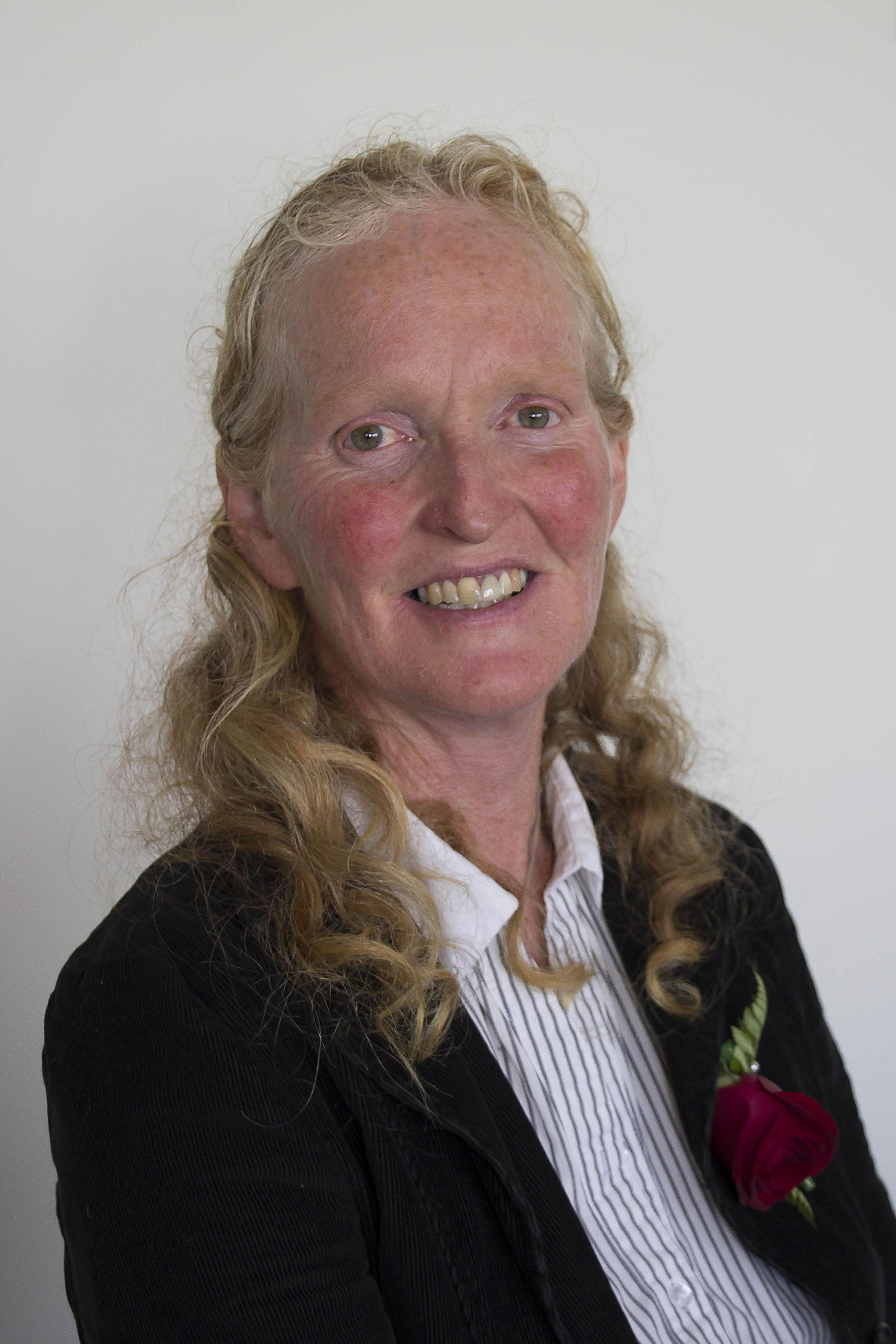 Cr Jane Neale