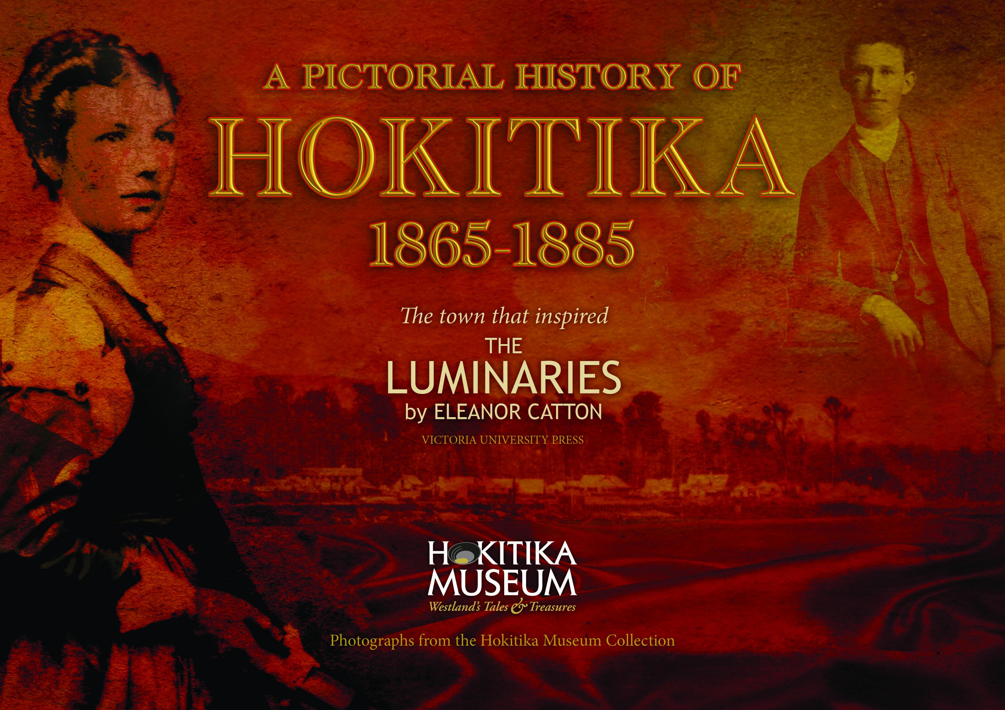 Hokitika Pictorial