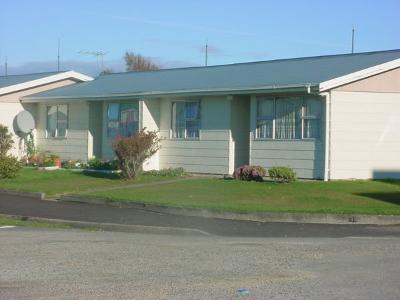 Pensioner Housing